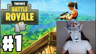 ARE YOU F*CKING SERIOUS!!?? FORTNITE BATTLE ROYALE