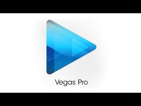 Sony Vegas Pro slow motion эффект замедления