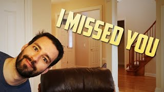 I Missed You! (Vlog)