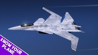 Know Your Plane #1 | X-02 Wyvern (ace Combat)