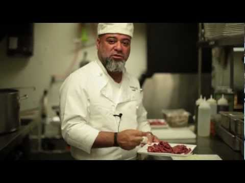 Taste LBH: October - Bistec Palomilla