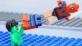 Lego Swimming Pool: Avengers Champions League