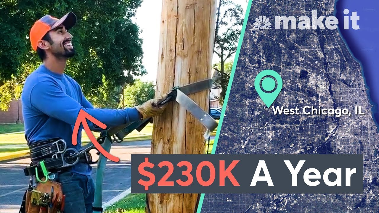 Living On $230K A Year In West Chicago, Illinois | Millennial Money