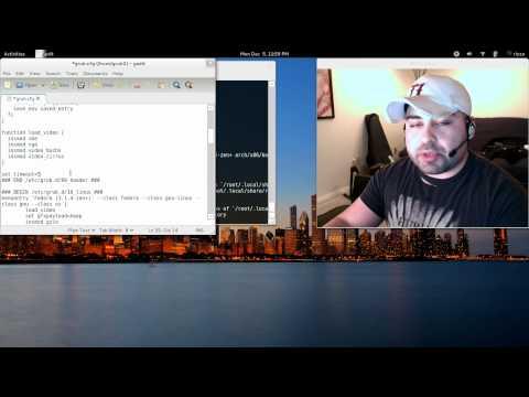 Tutorial: Configure, Compile & Install the Zen Kernel in Fedora 16 (Part 2)