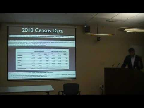 South Asians & CAD: Global Health at Home