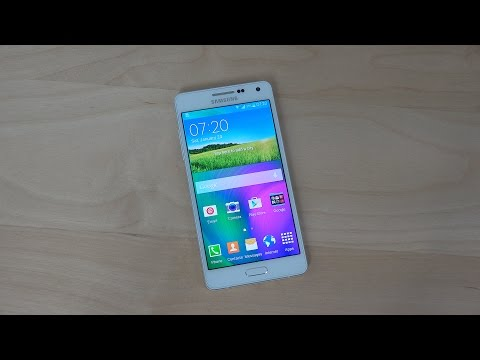 How To Make Samsung Galaxy A5 100% Faster! (4K)