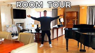 iCrimax zeigt seine Präsidenten Suite