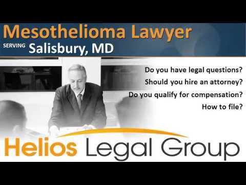 mesothelioma lawsuits