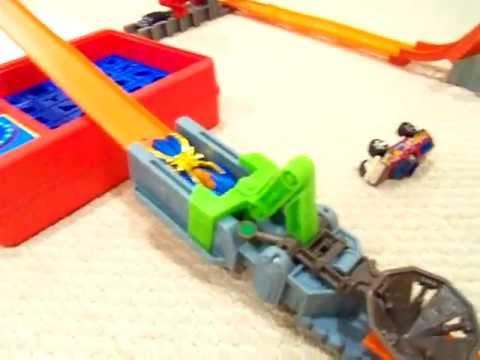 Hotwheels Contraption