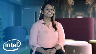 Meet Suchismita, Graphics Hardware Engineer | Intel