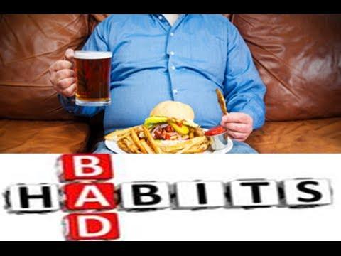 Fast Food , Colas - Harmful effects