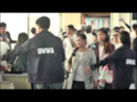 Over 300 Filipino workers from Kuwait return to the Philippines
