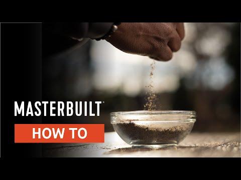 How to Layer a Rub with Master Chef Tony Seta