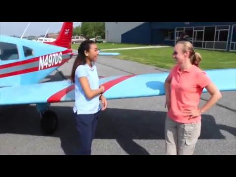 Delaware State University: Aviation Program
