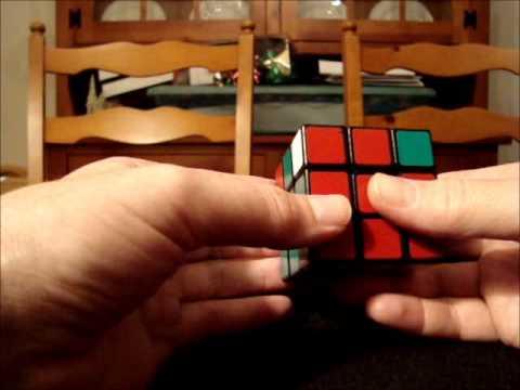 Solve Rubik's Cube without memorization - Part 5 - Basic conjugates and the left side commutator