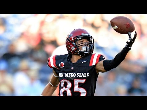Mikah Holder Puts San Diego State Ahead Over South Alabama | CampusInsiders