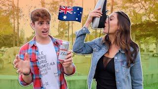 What It's Like To Have an AUSTRALIAN Friend   Markian