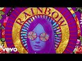 The Rolling Stones - She's A Rainbow (Lyric Video)