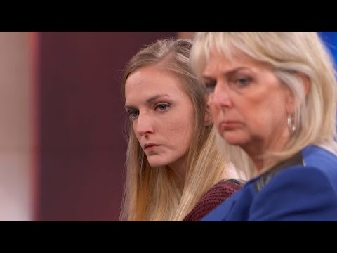 Dr. Phil To Family Of Heroin Addict: 'At This Point, She Couldn't Stop This If She Wanted To'