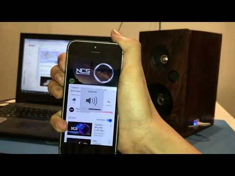 How to make a cool looking  Wireless Bluetooth  Speakers