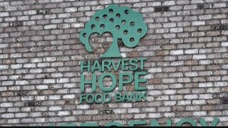 Harvest Hope to close Cayce locatoin