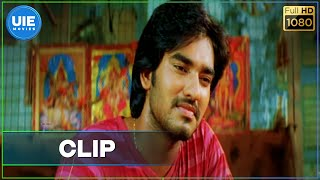 Ariyaan   Tamil Movie   Scene 3   Santhosh Bhavan   Ragini Dwivedi