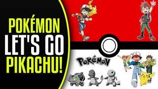 pokemon let's go nsp download Videos - 9tube tv