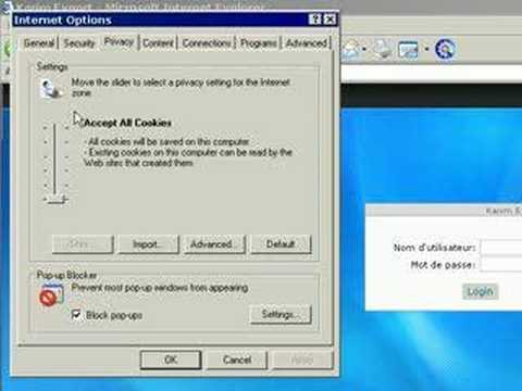 Activate Accept ALL Cookies to Access CargoXP.Net