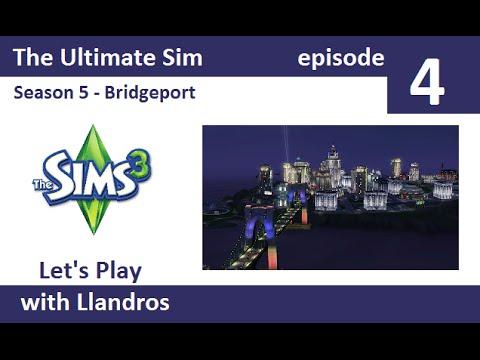 The Ultimate Sim - Season 5 - Episode 4 -