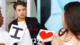 Liam Payne Seriously Shocked His Biggest Fans   Refinery29