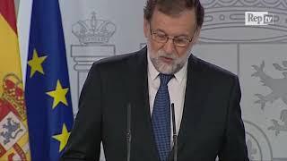 """Catalogna, Ciai: """"Ora Rajoy può nominare un altro governatore al posto di Puigdemont"""""""
