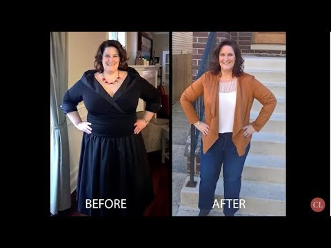 87 Pounds Lost: A Cooking Light Diet Success Story