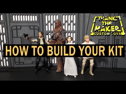 how to build your