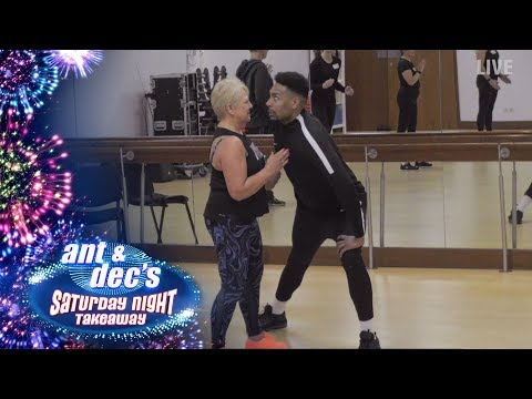 Ant & Dec Prank Ashley & Jordan Banjo in 'Get Out Of Me Ear'