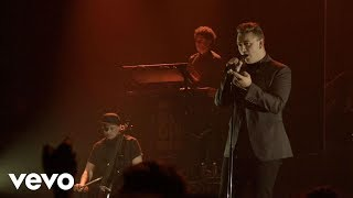 Sam Smith - I'm Not The Only One (VEVO LIFT Live)