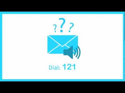 How to access your Lebara Voicemail