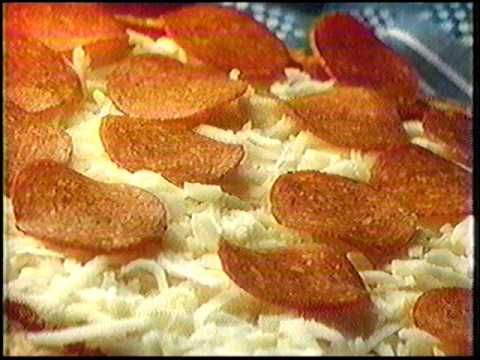 Boboli Pizza Crust