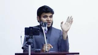 Am I a Munafiq ! ~ நான் ஒரு நயவஞ்சகனா !┇by Abdul Basith Bukhari