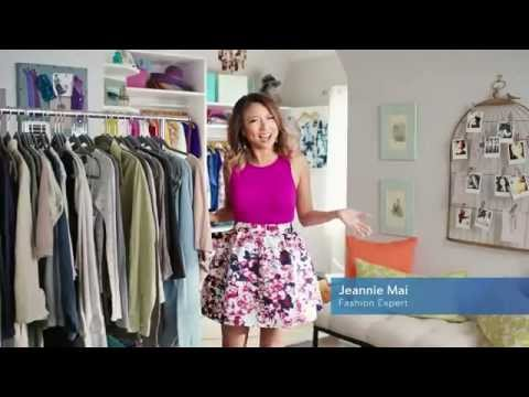 TV Spot - Woolite Everyday - Featuring Jeannie Mai - Don't Take a Chance. Trust Woolite