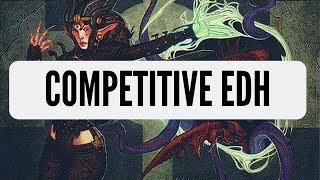 Download Teferi vs Muldrotha vs Godo vs Brago - Competitive EDH - Playing With Power MTG Video