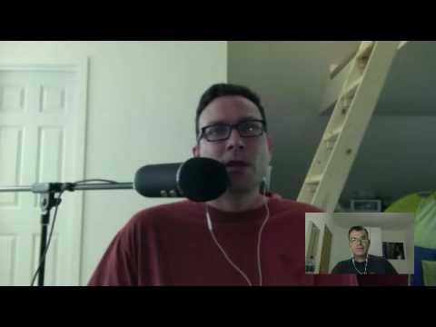 CMOS #10: Michael Kennedy Talks Python To Me