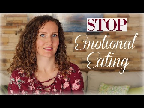 7 Ways to Stop Emotional Eating Once and for All