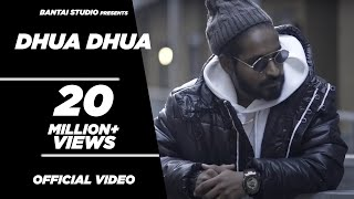EMIWAY - DHUA DHUA (OFFICIAL MUSIC VIDEO)