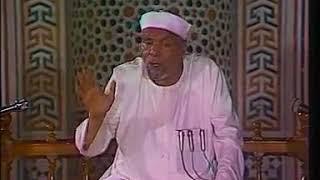 #x202b;تفسير الشعراوي - هل الحسد هو سبب دخول إخوة يوسف إلى مصر من أبواب متفرقة ؟؟؟ - Tafser Elshaarawy#x202c;lrm;