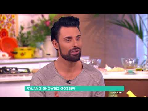 Rylan Says Thank You to the NHS | This Morning