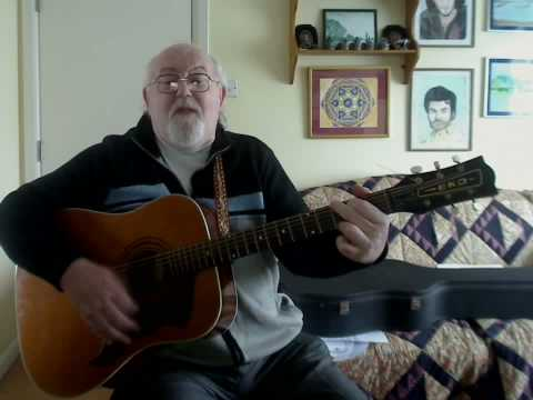 Guitar: The Craic Was Ninety in the Isle of Man