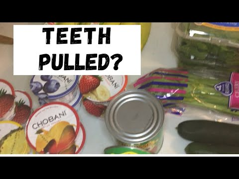 What to Eat After Tooth Extraction | Survival Guide