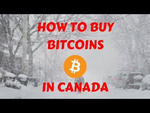 How to Buy Bitcoins in Canada Instantly - Quick & Easy Method