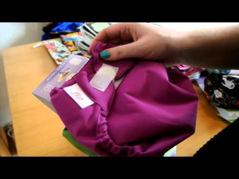 TTC Baby #1 with PCOS - Cloth Diaper/Cloth Nappy Stash