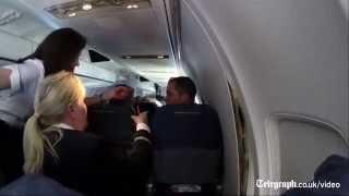 Watch: plane